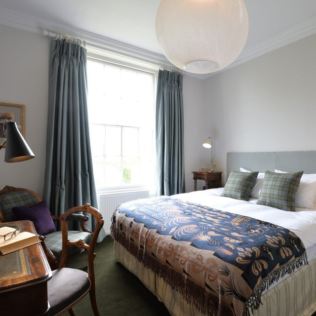 Twin Bedded Rooms In New Forest Hotels